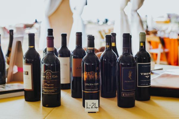 Wine Lot